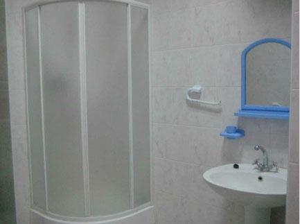 больница-душ